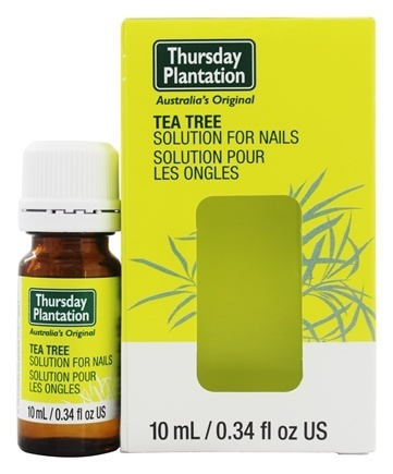 Thursday Plantation Tea Tree Oil Treatment
