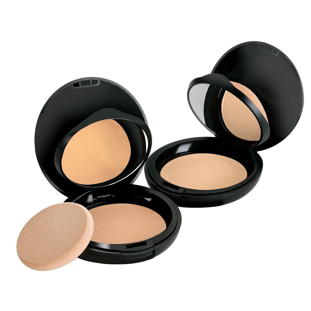 SPF Makeup