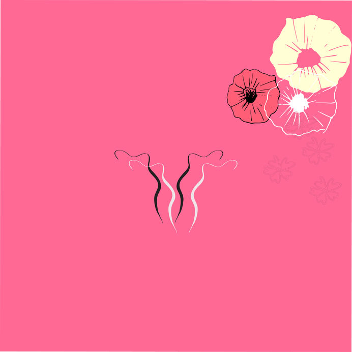 Uterus Flowers