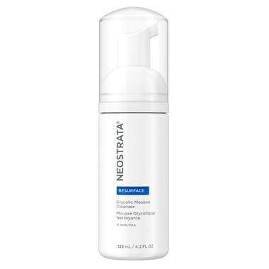 Neostrata Glycolic Mousse Cleanser