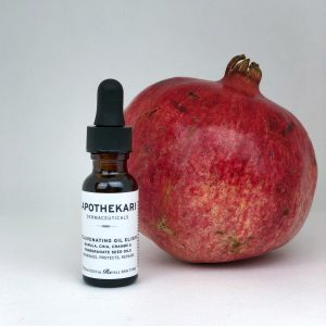 Apothekari Face Oil Pomegranate