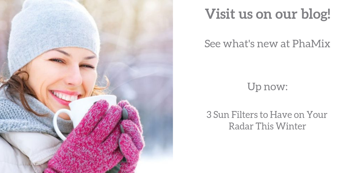 3 Sun Filters to Have on Your Radar This Winter