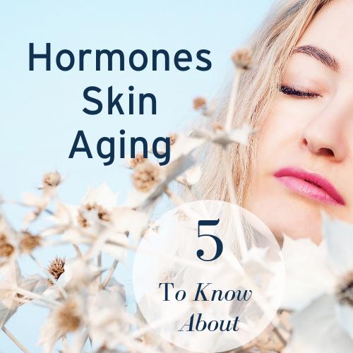 hormones skin