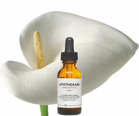 Apothekari A is for Anti-Aging Serum