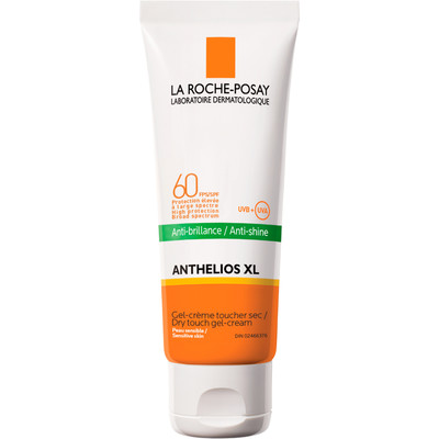 Anthelios XL SPF 60 Dry Touch Gel-Cream