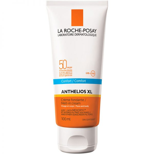 Anthelios XL SPF 50 Comfort Cream