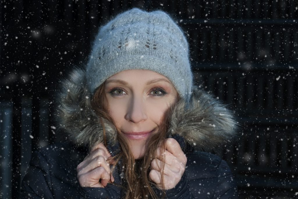 5 Ways to Winterize Skin