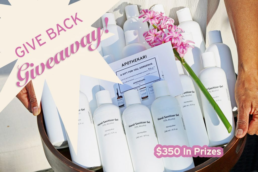Give-back-giveaway-apothekari-skincare
